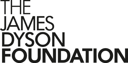The James Dyson Foundation